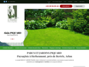 Jardinier paysagiste Bertrix
