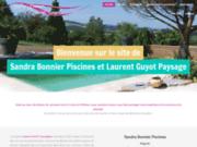 screenshot http://www.paysagiste-pisciniste-42.com pisciniste saint-etienne loire