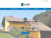SARL Gauthier - bâtiment, travaux intérieurs et extérieurs à Orchamps-Vennes