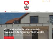 Artisan peintre à Nantes en Loire Atlantique