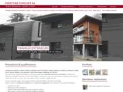 Entreprise active en peinture - Genève