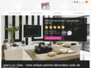 Gies : entreprise de peinture près de Strasbourg