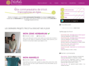 Pelotes et compagnie : le tricot communautaire