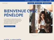 Pénélope agence d'hotes et d'hotesses événementiel à Paris