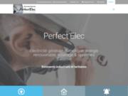PerfectElec: Electricien à Soumagne, Spa et Verviers