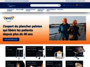 screenshot https://www.performancehealth.fr/ Performance Health est un fabricant et distributeur de matériel médical