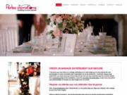 Les Wedding Planner et le DIY