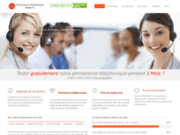 Permamence Telephonique Medicale