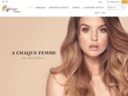 screenshot https://perruque-femme.com/ perruque femme