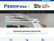 PESCH'élec Electricité générale et Chauffage
