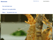screenshot https://www.petite-charlotte.fr restaurant au touquet paris plage