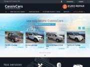 screenshot http://www.peugeot-cassis.com/ Peugeot