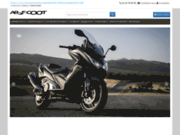screenshot http://www.peugeot-scooter.fr/ scooter peugeot neuf et occasion : promo -10 sur tout