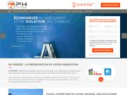 Avec PH Vendée, la préservation de votre habitation est assurée