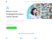 screenshot http://www.pharmacie-andorre.com pharmacie andorre carolina garralla