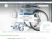 Location fauteuil roulant à Le Havre
