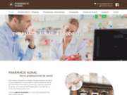 Pharmacie Aunac à Crocq