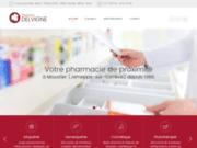 Pharmacie située à Jemeppe sur Sambre