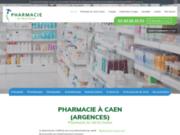 Pharmacie Caen