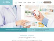 Pharmacie et phytothérapie à Gilly