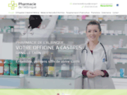 Pharmacie de l'Albinque
