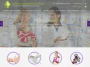 screenshot http://www.pharmacieregionaleduvaldeloire.com/ Pharmacie Régionale du Val de Loire