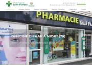Pharmacie Saint-Florent