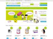 Pharmacie en ligne pharmaenligneparis.com