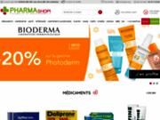 Pharmashopi - Pharmacie parapharmacie en ligne