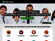 Pharmaty le site des conseils sur vos traitements