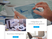 PHIDIA - Solutions de gestion