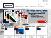 screenshot http://www.philarama37.com/ Pièces de monnaie