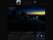 screenshot http://www.philippe-albanel.com/ Photographie de paysage