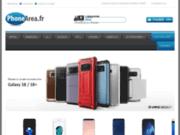Accessoires et Coques iPhone 6, iPad, Galaxy S6