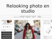 Steeve Gauthiez photographe de mode, relooking photo pour book photo