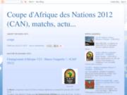 Coupe d'Afrique des nations 2012, matchs, actualités