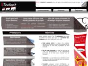 Php Toulouse - création de sites internet