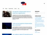 PHPEasyData - Script PHP/Mysql - Annuaire Professionnel & données dynamiques