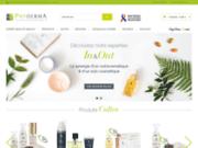 Produits cosmétiques Phyderma