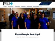 Physiothérapie, ergothérapie et massothérapie René Joyal et Associés