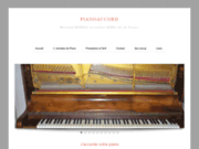 screenshot http://www.pianoaccord.fr/index.html pianoaccord