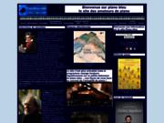 screenshot http://www.pianobleu.com au piano bleu