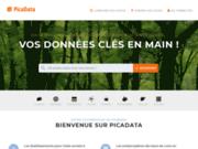 PicaData, simplifiez votre collecte de données