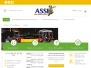 Boutique en ligne de pièces détachées agricoles toutes marques