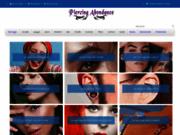 Boutique Piercing-Abondance : Vente de piercings