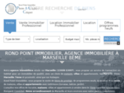 Agence Rond Point Immobilier Marseille 13