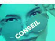 screenshot http://www.pigmentvert.com/ pigmentvert  agence web lyon
