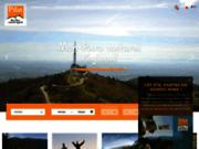 Parc naturel régional de Pilat
