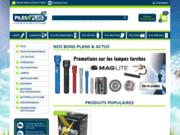 Piles-et-Plus.fr : Toutes vos piles, batteries, accus, chargeurs et lampes