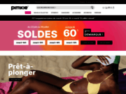 Vetement mode en ligne : Pimkie.Fr